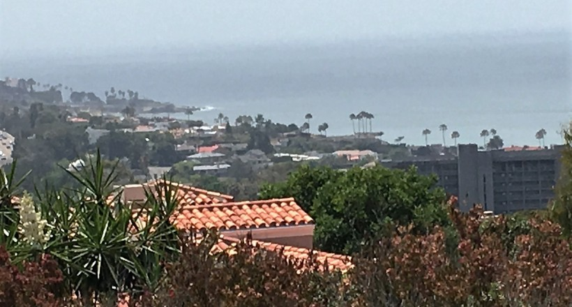 New Listing!! La Jolla Shores Heights...first time on market!!--(SOLD)