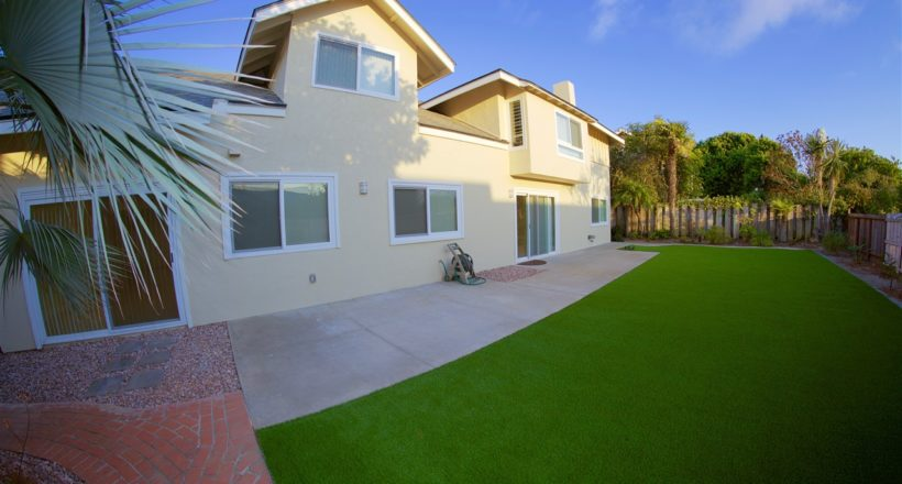 La Jolla Heights---Spectacular rental! Just remodeled 5BR 3Ba home with over 3400 SqFt (Rented)